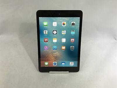 Apple iPad Mini 1st Generation 16GB Black & Slate Unlocked Good Condition