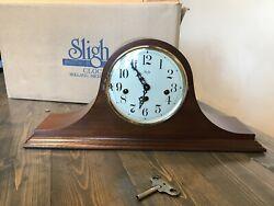 Sligh Franz Hermle Mantle Clock