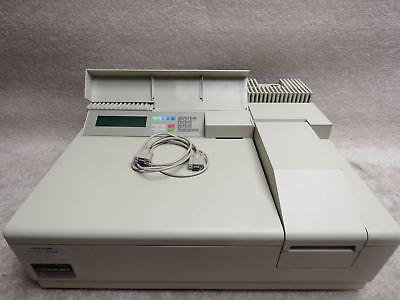 Perkin Elmer Lambda Bio 40 Uvvis Spectrophotometer