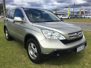2007 Honda CRV SUV **only 88,000 kilometers one owner***** Maddington Gosnells Area Preview