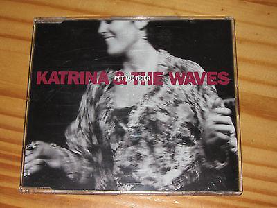 Katrina & The Waves - Pet The Tiger / 1991 / Single-CD  ()