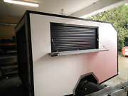 Food trailers custom Girraween Parramatta Area Preview