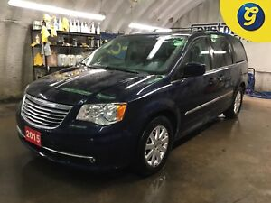 2015 Chrysler Town and Country TOURING*STOW N GO*DUAL DVD*POWER