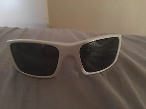 White Oakley sunglasses Lockleys West Torrens Area Preview