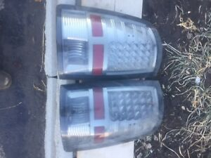 09+ rams led taillights
