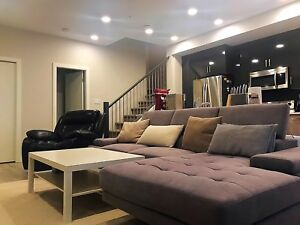 3 Bedroom Townhouse with rooftop patio built 2018