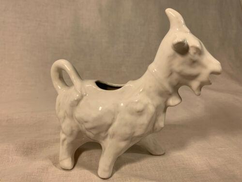 """Bellini Italy Goat Ceramic Creamer (6"""" x 5.75"""")"""