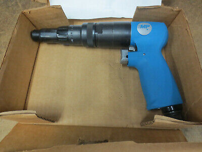 Master Power 2430 Pistol Grip Versa Clutch Air Screwdriver