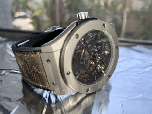 100% Authentic LXY Hublot Geneve - watch picture 1