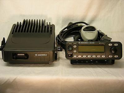 Motorola MCS2000 II 110 watt High Power VHF-1 (136 - 162 MHz) Radios.