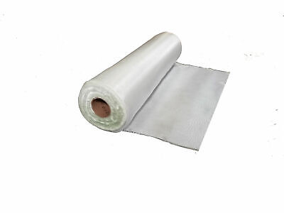 Fiberglass Cloth - 4 oz E-glass 10 Yards Folded