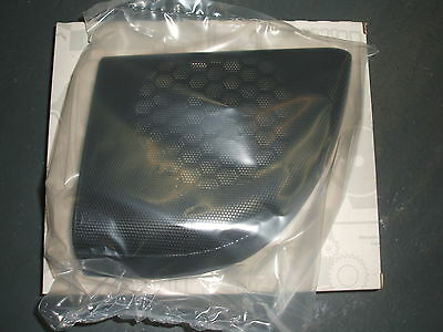 Car Parts - Genuine Mercedes-Benz C-Class Coupe RH Door Speaker Grille 20372704889B51