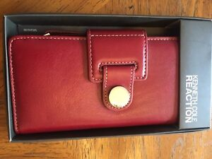 Kenneth Cole Wallet Brand New