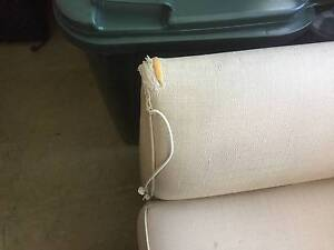 2 seater lounge Kogarah Rockdale Area Preview