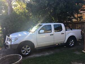 2014 Nissan Navara Ute Ipswich Ipswich City Preview