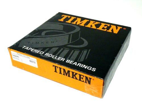NEW TIMKEN 543085 TAPERED ROLLER BEARING