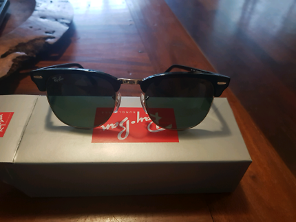 Genuine X4 Ray Ban 3136 Lenses And Some Other Spare Parts