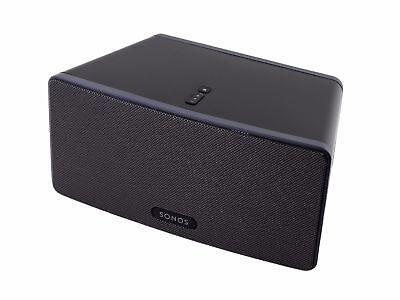 Sonos Play:3 Smart Multi-Room Speaker Class-D Amplifiers & Built-In WiFi NEW *O*