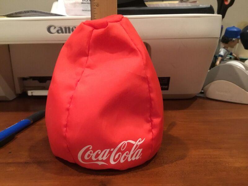 Coca-Cola Brean Bag