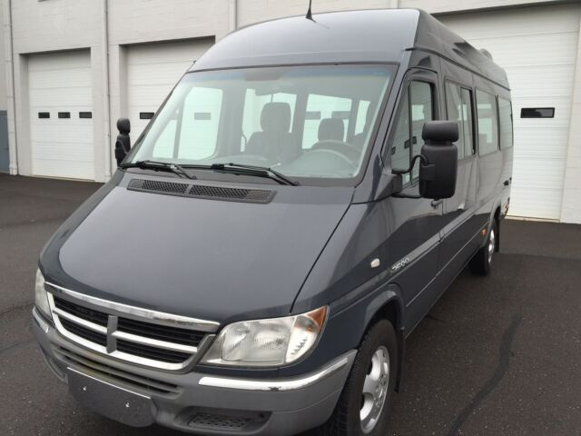 Image 1 of Dodge: Sprinter 2500…