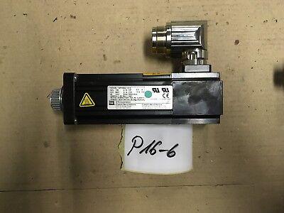 MTS Parker Servo Motor MPM 662 13 13