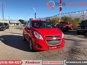 2013 Chevrolet Spark LS | CAR LOANS APPROVED | APPLY NOW