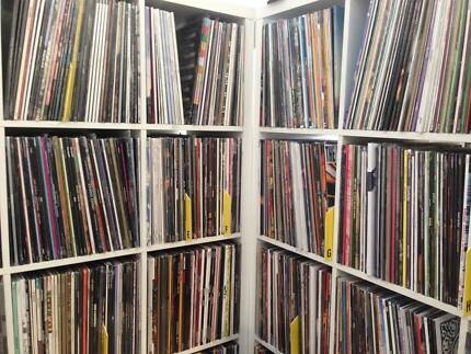 "WANTED: music; Vinyl Records LPs, 12"", 45s, CDs and Turntables"