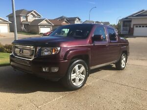 2011 Honda Ridgeline EXL ( Reduced)