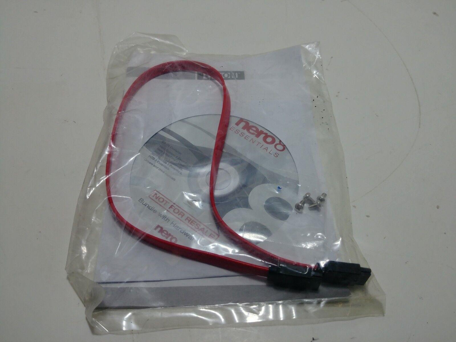 Nero 8 Essentials Hardware and Software Kit