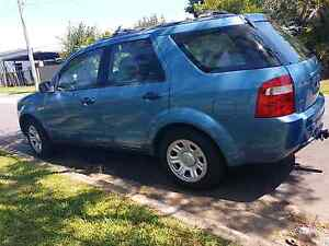 Wrecking ford territory Eagleby Logan Area Preview
