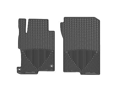 WeatherTech All-Weather Floor Mats for Honda Accord 2013-2017 1st Row