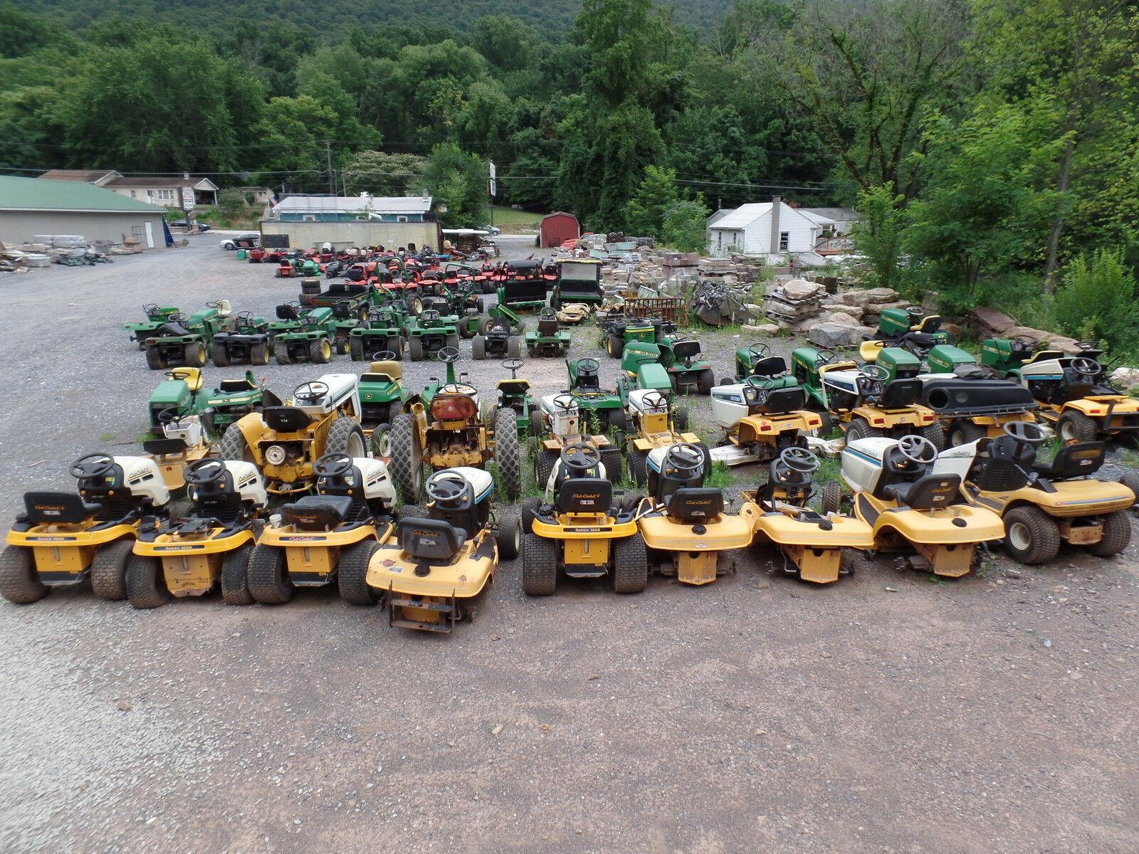 J&R Tractors Parts Plus