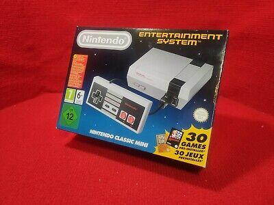 console Nes Mini Nintendo NUOVA classic pal