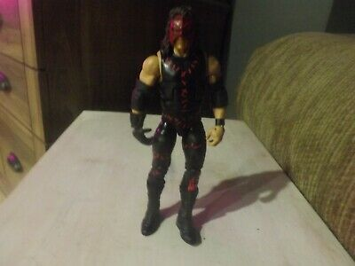 WWE ELITE 31 KANE ACTION FIGURE W/ MASK  for sale  Shipping to India