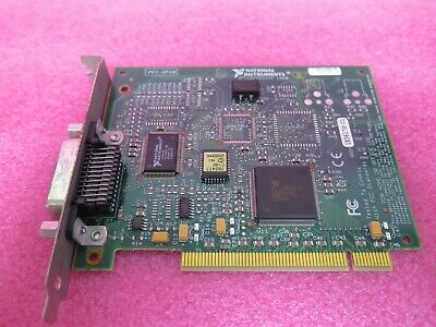 National Instruments Pci-gpib Interface Card 183617g-01