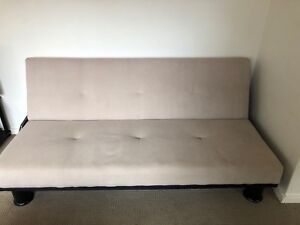 Couch for sale - Futon