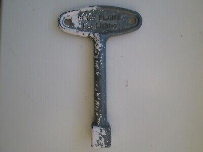 Blue Flame Log Lighter Key 5/16