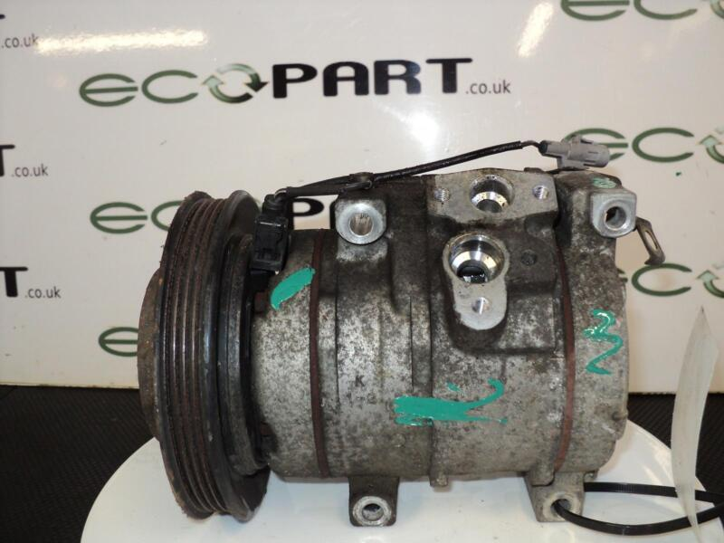 1999 LEXUS IS200/IS300 2.0 Petrol  AIR CON PUMP/COMPRESSOR 447220-3174