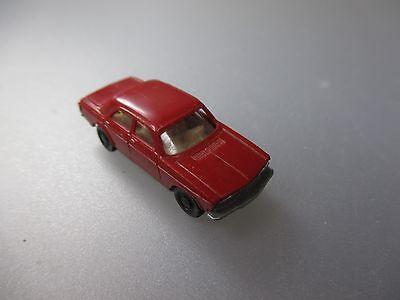 Ü-Ei: Audi 100 (SSK65)