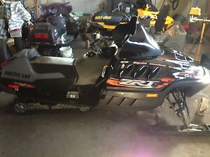 Lots of used arctic cat parts for sale