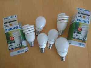 Energy saving light bulbs - bayonet Elwood Port Phillip Preview
