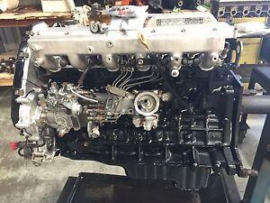 toyota hz 79   Engine, Engine Parts & Transmission   Gumtree