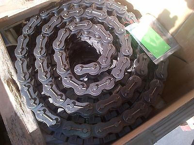 Novhydra Rig 1.25 160sb 74p Coiled Tubing Drilling Equipment Chain Cc310155c74