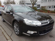 Citroën C5 2.2 HDI Tourer Exclusive Voll. 1.Hand