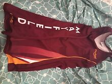 Mayfield Netball Uniform Victoria Point Redland Area Preview