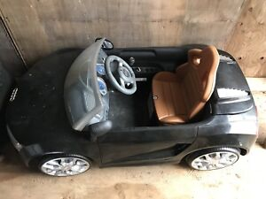 Looking to sell power wheels car