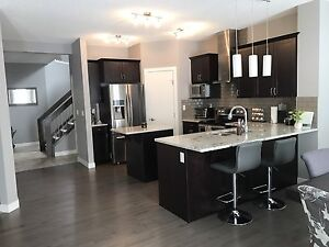 Fully Furnished Executive House in SW Edmonton