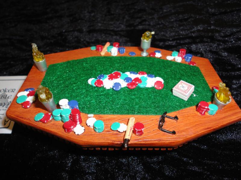2008 Poker Dragons Hold