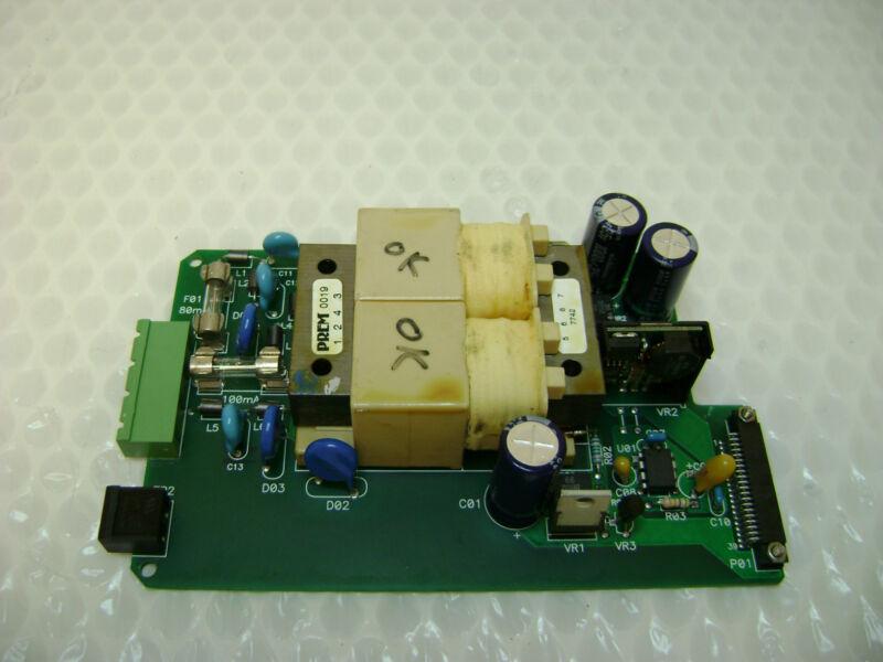 HD47   G33B4D1001F Board