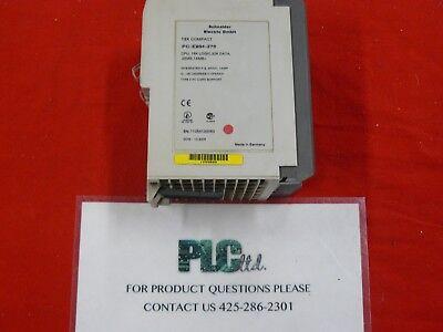 Pce984275 Tested Modicon Compact Cpu Pc-e984-275